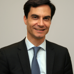 Le Président FNDP M. Renaud Mortier