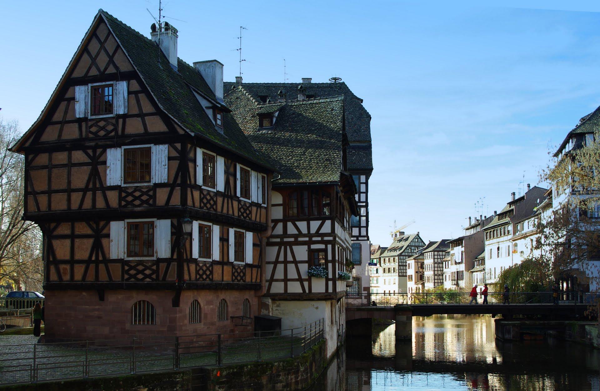 Fédération Nationale Droit du Patrimoine Strasbourg
