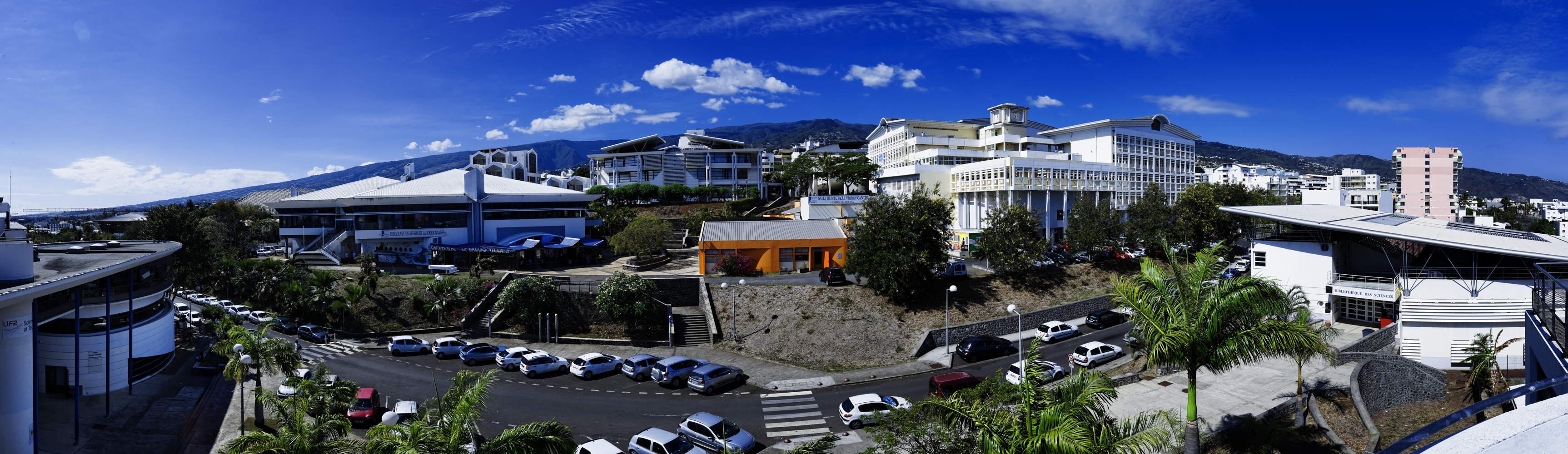 Fédération Nationale Droit du Patrimoine La Réunion