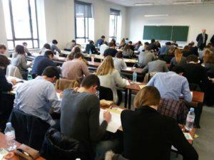 DFJP Examen FNDP Juriscampus